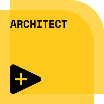 Certifified LabVIEW Architect Badge